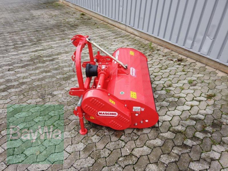 Mulchgerät & Häckselgerät des Typs Maschio BARBI 140, Gebrauchtmaschine in Manching (Bild 5)