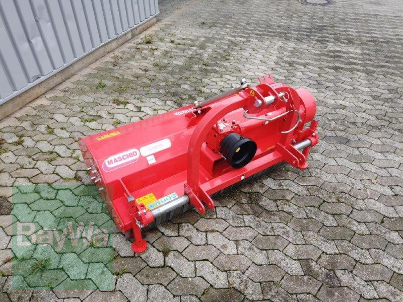 Mulchgerät & Häckselgerät des Typs Maschio BARBI 140, Gebrauchtmaschine in Manching (Bild 3)