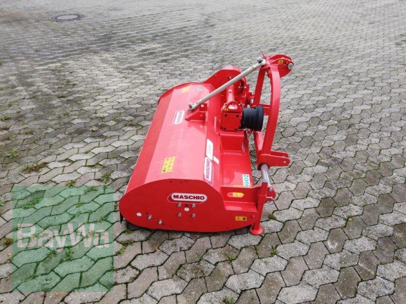 Mulchgerät & Häckselgerät des Typs Maschio BARBI 140, Gebrauchtmaschine in Manching (Bild 7)