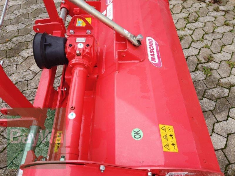 Mulchgerät & Häckselgerät des Typs Maschio BARBI 140, Gebrauchtmaschine in Manching (Bild 9)