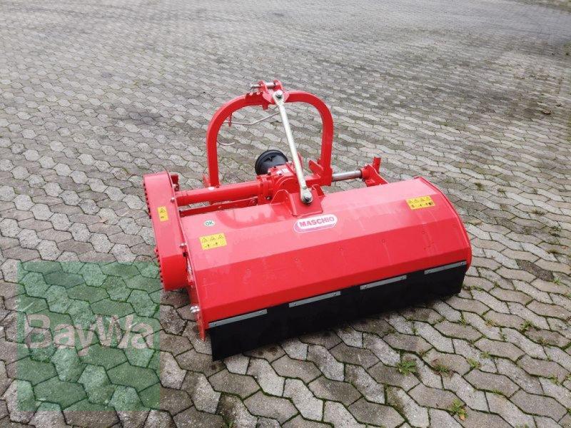 Mulchgerät & Häckselgerät des Typs Maschio BARBI 140, Gebrauchtmaschine in Manching (Bild 6)
