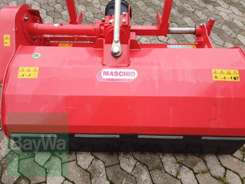 Mulchgerät & Häckselgerät des Typs Maschio BARBI 140, Gebrauchtmaschine in Manching (Bild 10)
