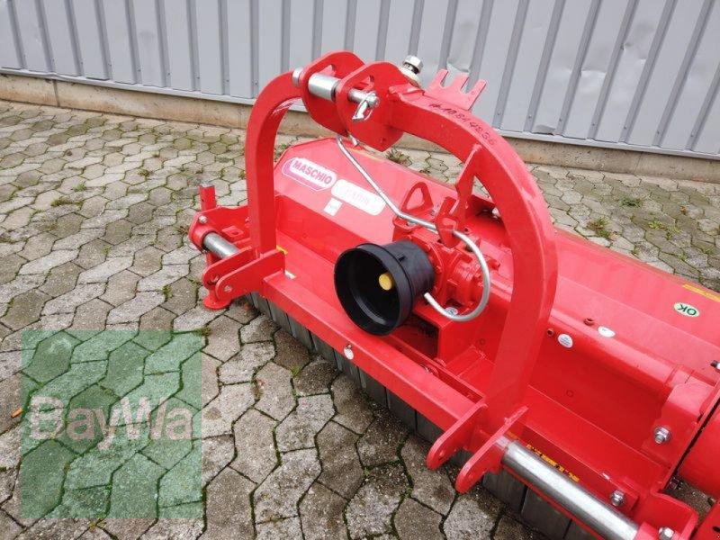 Mulchgerät & Häckselgerät des Typs Maschio BARBI 140, Gebrauchtmaschine in Manching (Bild 11)