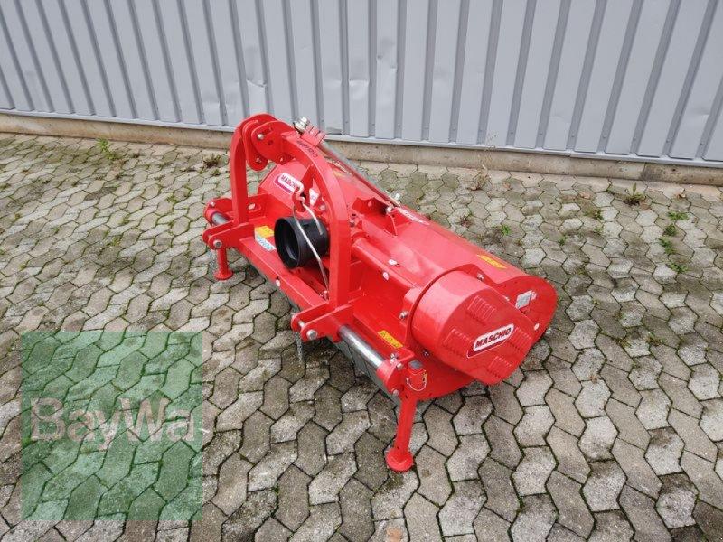 Mulchgerät & Häckselgerät des Typs Maschio BARBI 140, Gebrauchtmaschine in Manching (Bild 1)