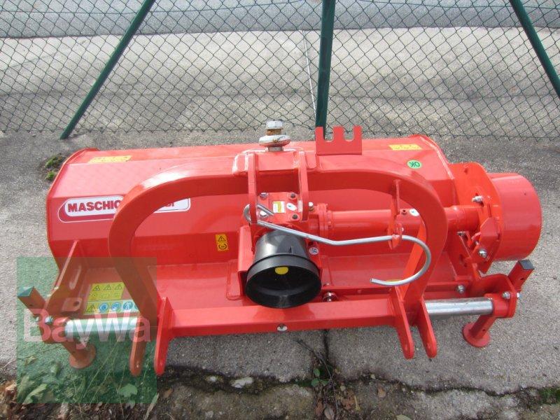 Mulchgerät & Häckselgerät типа Maschio Barbi 140, Gebrauchtmaschine в Großweitzschen  (Фотография 1)