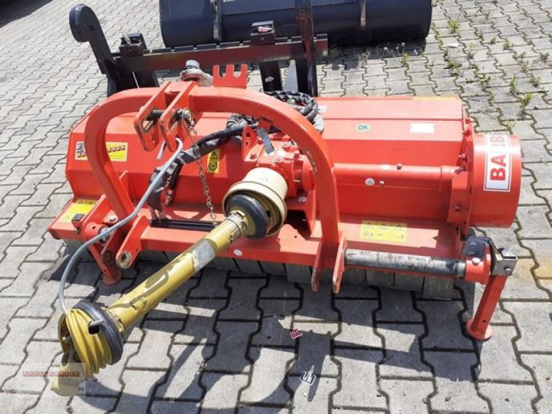 Mulchgerät & Häckselgerät des Typs Maschio Barbi 160, Gebrauchtmaschine in Tarsdorf (Bild 1)