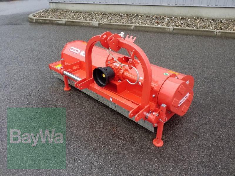 Mulchgerät & Häckselgerät des Typs Maschio BARBI 180, Gebrauchtmaschine in Bamberg (Bild 3)