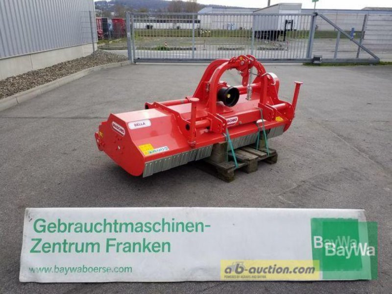 Mulchgerät & Häckselgerät des Typs Maschio BELLA 190, Gebrauchtmaschine in Bamberg (Bild 1)