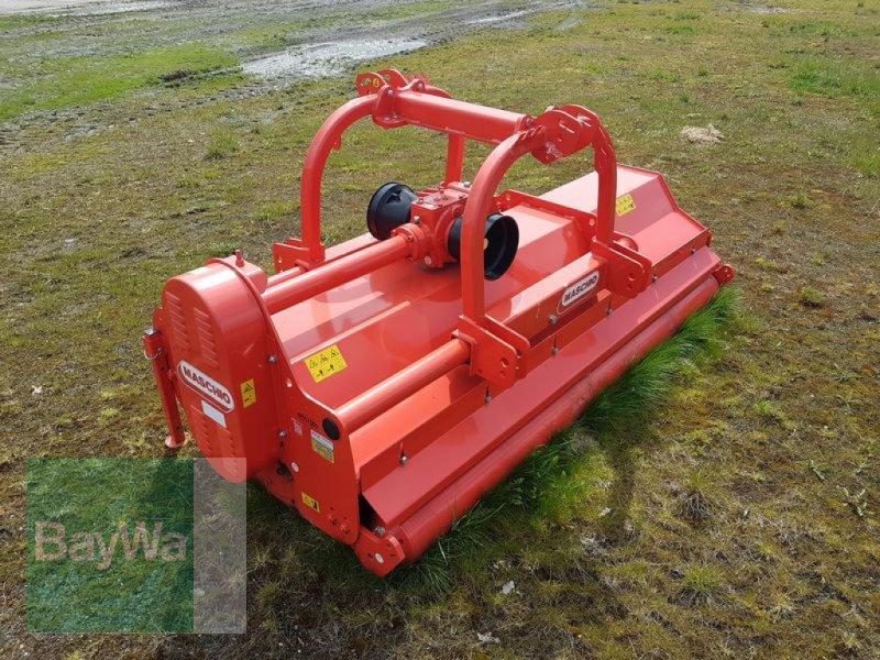 Mulchgerät & Häckselgerät des Typs Maschio BELLA 210 FRONT-HECK, Neumaschine in Niedercunnersdorf (Bild 2)