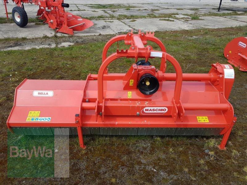 Mulchgerät & Häckselgerät du type Maschio BELLA 210 FRONT-HECK, Neumaschine en Niedercunnersdorf (Photo 1)