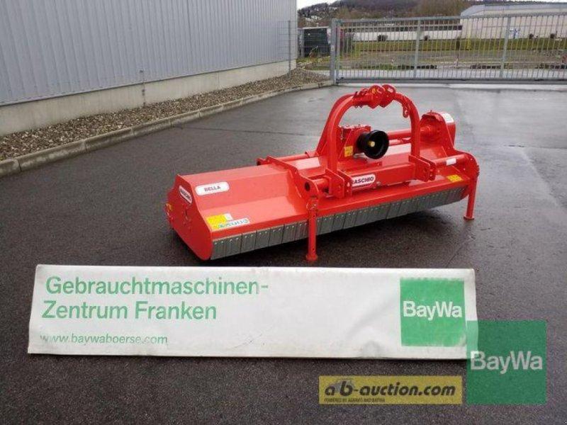 Mulchgerät & Häckselgerät des Typs Maschio BELLA 210, Gebrauchtmaschine in Bamberg (Bild 1)