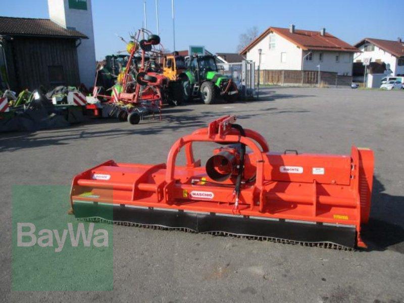 Mulchgerät & Häckselgerät des Typs Maschio BISONTE  280           #442, Gebrauchtmaschine in Schönau b.Tuntenhaus (Bild 2)