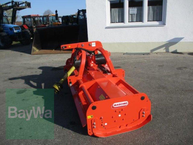 Mulchgerät & Häckselgerät des Typs Maschio BISONTE  280           #442, Gebrauchtmaschine in Schönau b.Tuntenhaus (Bild 1)