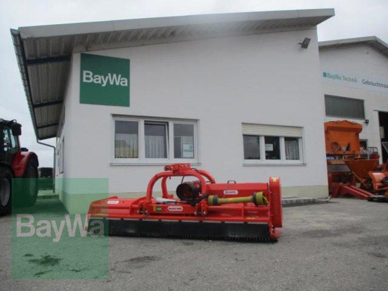 Mulchgerät & Häckselgerät des Typs Maschio BISONTE 280  #514, Gebrauchtmaschine in Schönau b.Tuntenhausen (Bild 1)