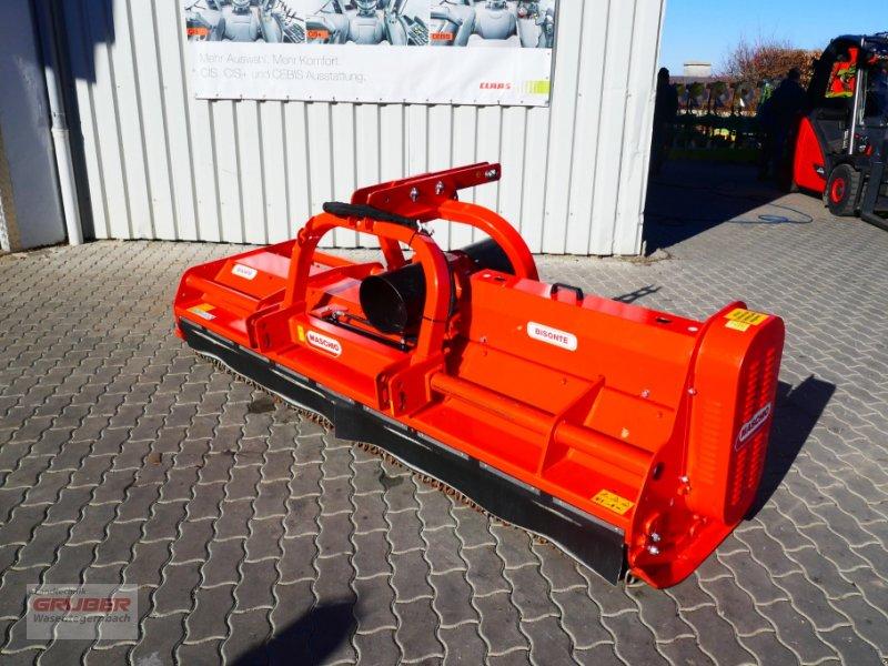 Mulchgerät & Häckselgerät типа Maschio Bisonte 280 - Front-& Heckanbau, Gebrauchtmaschine в Dorfen (Фотография 1)
