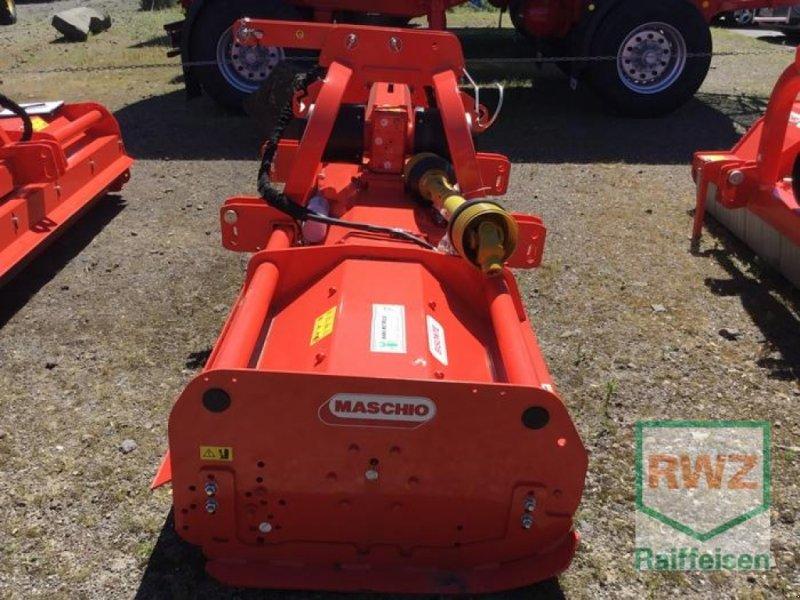 Mulchgerät & Häckselgerät des Typs Maschio Bisonte 280 Mulcher, Neumaschine in Kruft (Bild 4)