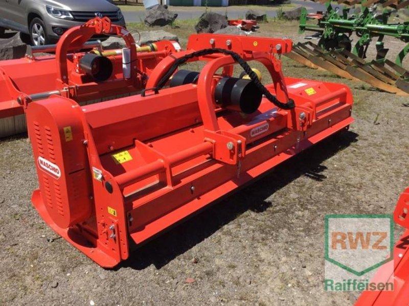 Mulchgerät & Häckselgerät des Typs Maschio Bisonte 280 Mulcher, Neumaschine in Kruft (Bild 1)