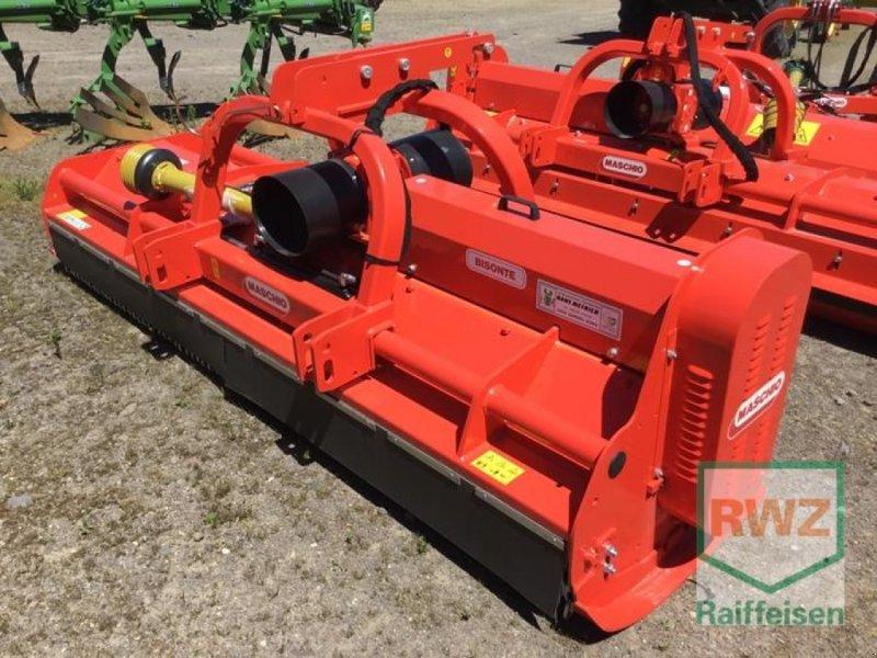 Mulchgerät & Häckselgerät des Typs Maschio Bisonte 280 Mulcher, Neumaschine in Kruft (Bild 6)