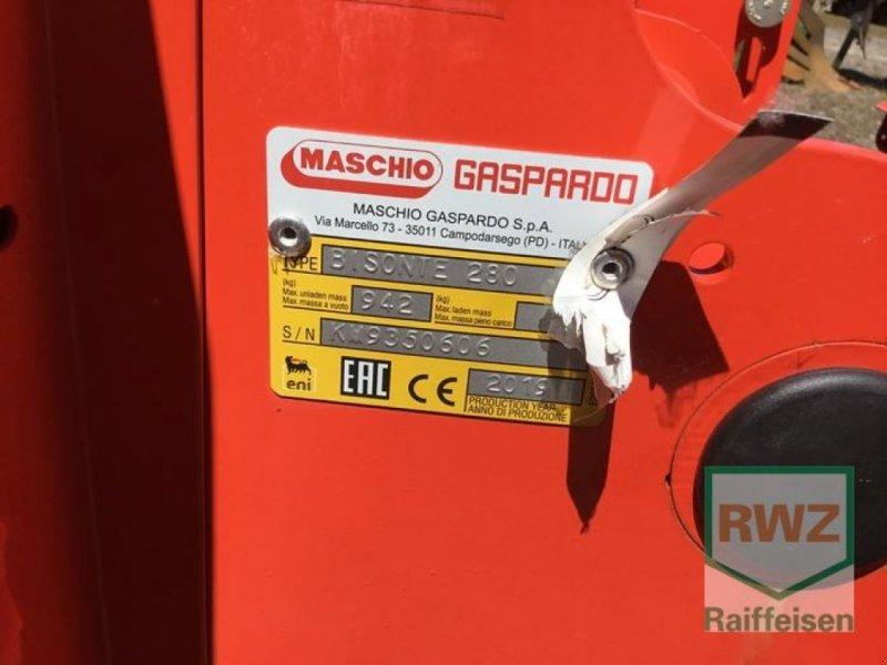 Mulchgerät & Häckselgerät des Typs Maschio Bisonte 280 Mulcher, Neumaschine in Kruft (Bild 2)