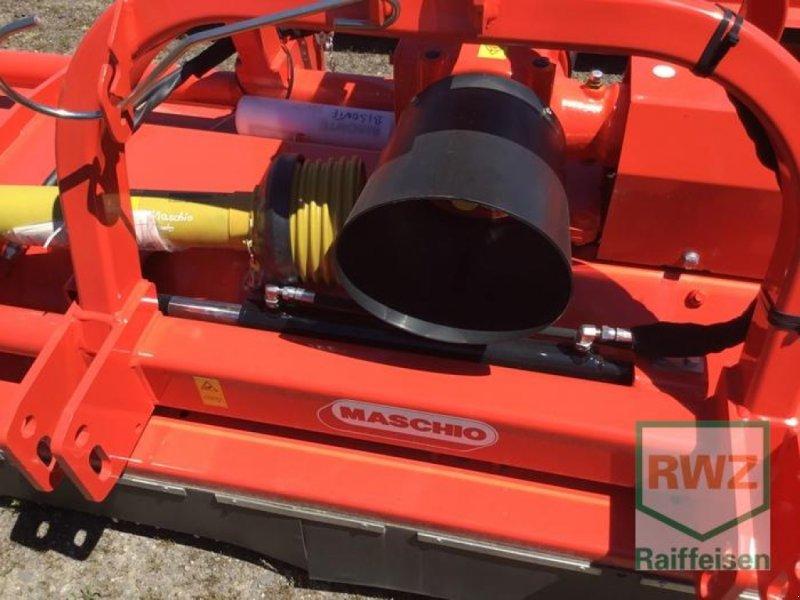 Mulchgerät & Häckselgerät des Typs Maschio Bisonte 280 Mulcher, Neumaschine in Kruft (Bild 7)