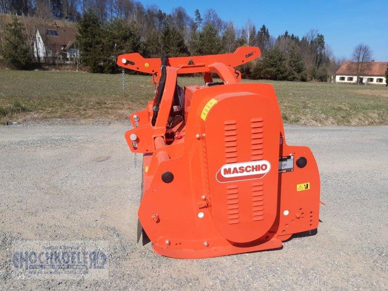 Mulchgerät & Häckselgerät a típus Maschio Bisonte 280, Neumaschine ekkor: Wies (Kép 5)