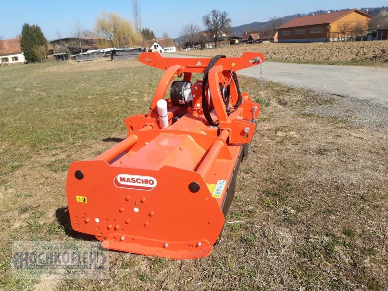 Mulchgerät & Häckselgerät a típus Maschio Bisonte 280, Neumaschine ekkor: Wies (Kép 4)