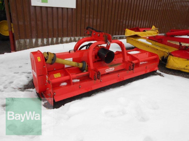 Mulchgerät & Häckselgerät des Typs Maschio Bisonte 280, Gebrauchtmaschine in Mindelheim (Bild 1)