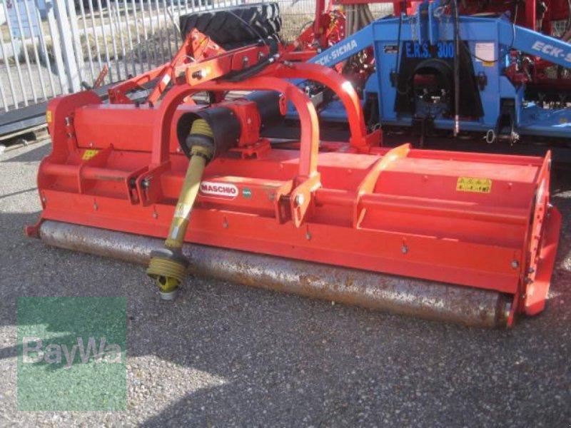 Mulchgerät & Häckselgerät des Typs Maschio BISONTE 280, Gebrauchtmaschine in Eichendorf (Bild 1)