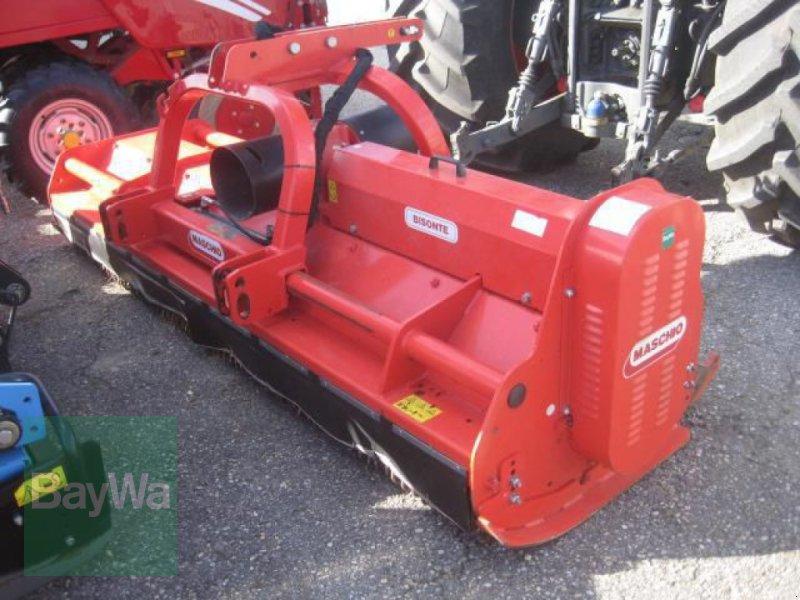 Mulchgerät & Häckselgerät des Typs Maschio BISONTE 280, Gebrauchtmaschine in Eichendorf (Bild 3)
