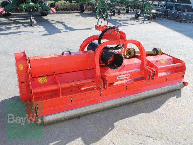 Mulchgerät & Häckselgerät des Typs Maschio Bisonte 280, Gebrauchtmaschine in Straubing (Bild 5)