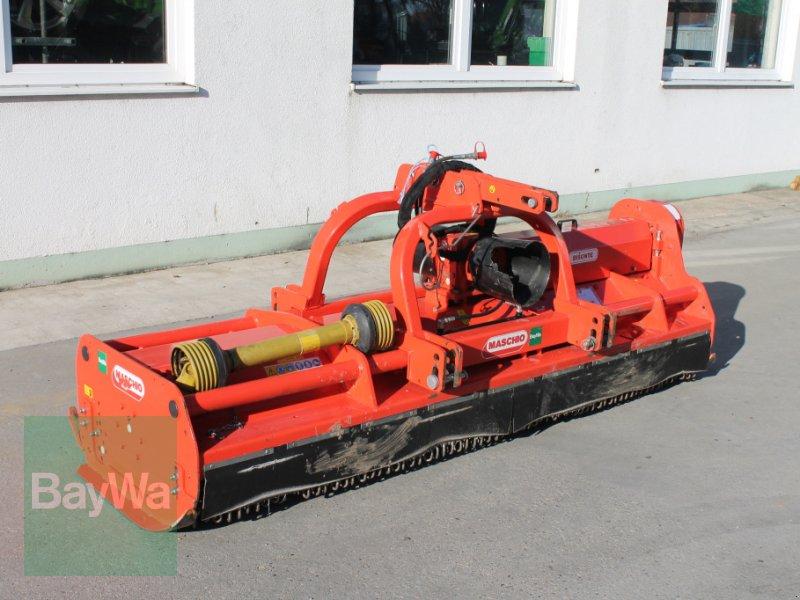 Mulchgerät & Häckselgerät des Typs Maschio Bisonte 280, Gebrauchtmaschine in Straubing (Bild 6)