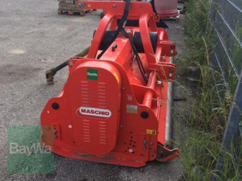 Mulchgerät & Häckselgerät des Typs Maschio BISONTE 280, Gebrauchtmaschine in Eichendorf (Bild 2)