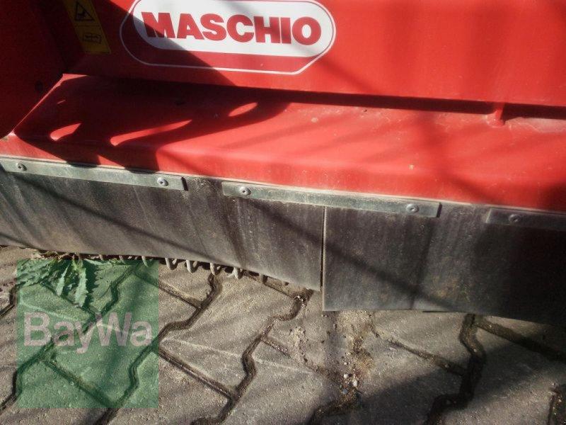 Mulchgerät & Häckselgerät des Typs Maschio BISONTE 280, Gebrauchtmaschine in Scherenfeld (Bild 4)