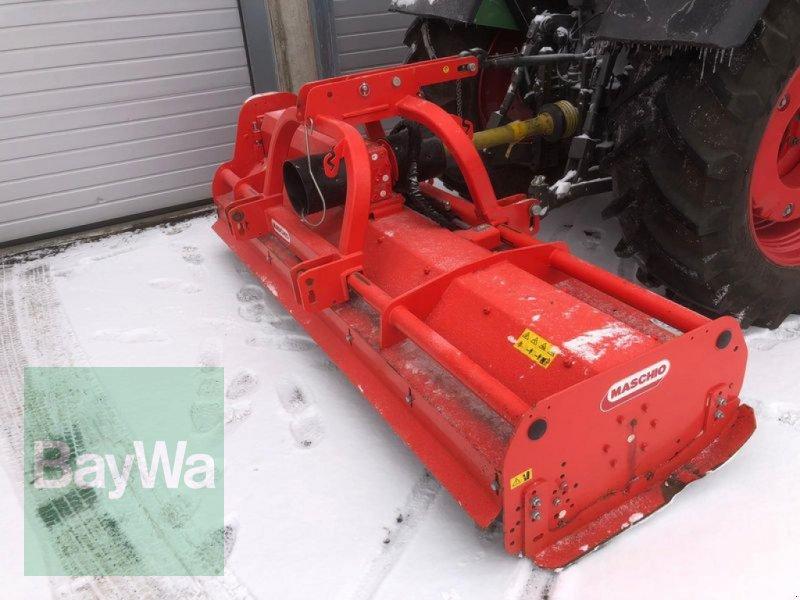 Mulchgerät & Häckselgerät des Typs Maschio Bisonte 280, Vorführmaschine in Weiden i.d.Opf. (Bild 2)