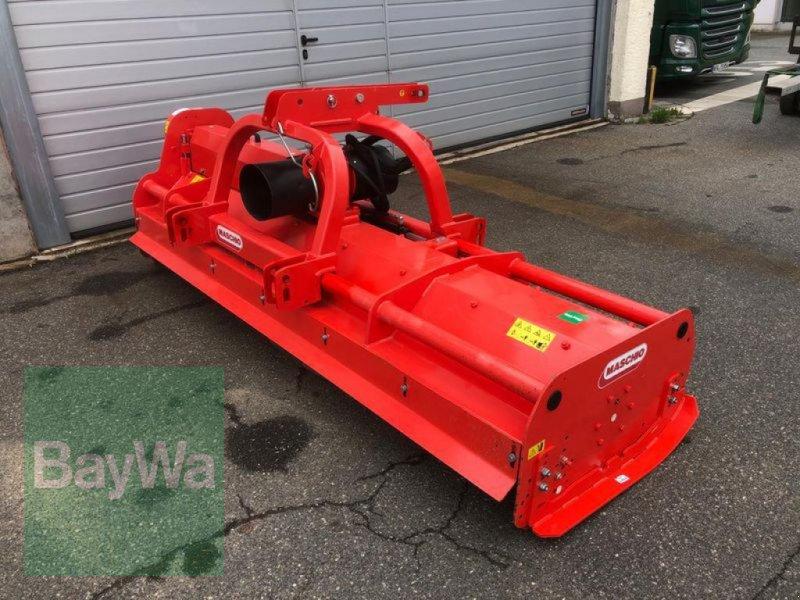 Mulchgerät & Häckselgerät des Typs Maschio BISONTE 280, Vorführmaschine in Weiden i.d.Opf. (Bild 1)