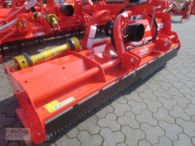 Mulchgerät & Häckselgerät des Typs Maschio BISONTE 280, Gebrauchtmaschine in Bockel - Gyhum (Bild 1)