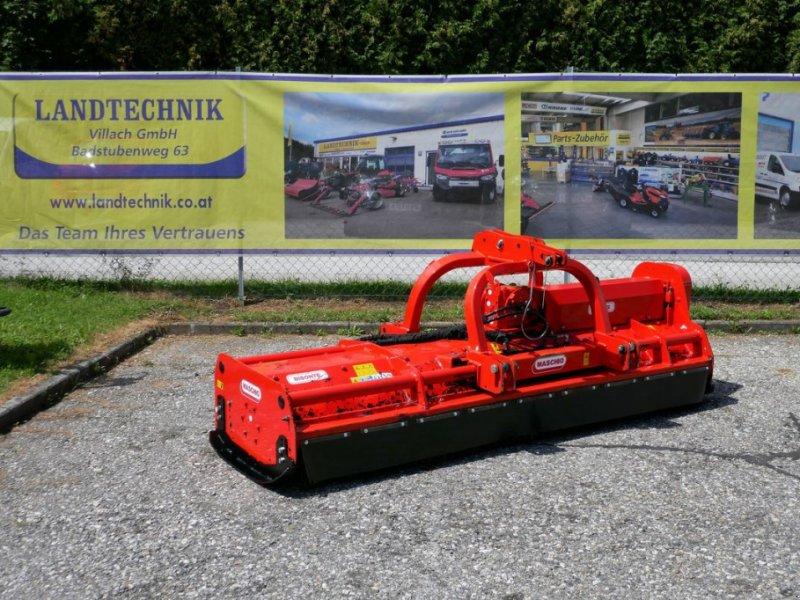 Mulchgerät & Häckselgerät des Typs Maschio BISONTE 280, Gebrauchtmaschine in Villach (Bild 1)