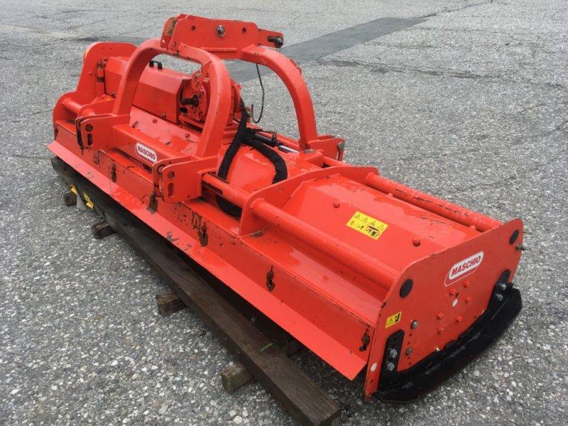 Mulchgerät & Häckselgerät типа Maschio BISONTE 280, Gebrauchtmaschine в Villach (Фотография 1)