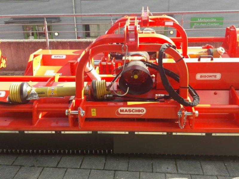 Mulchgerät & Häckselgerät типа Maschio Bisonte 280, Neumaschine в Donaueschingen (Фотография 1)