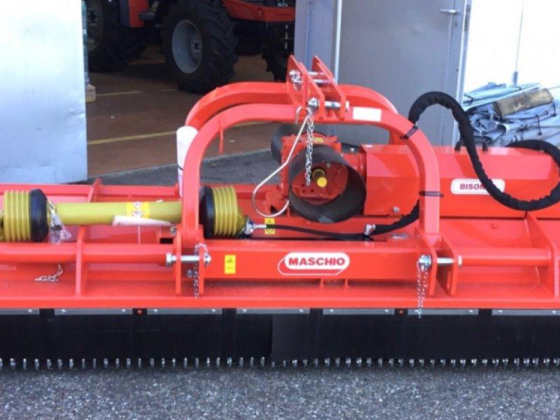 Mulchgerät & Häckselgerät des Typs Maschio Bisonte 280, Neumaschine in Bühl (Bild 1)