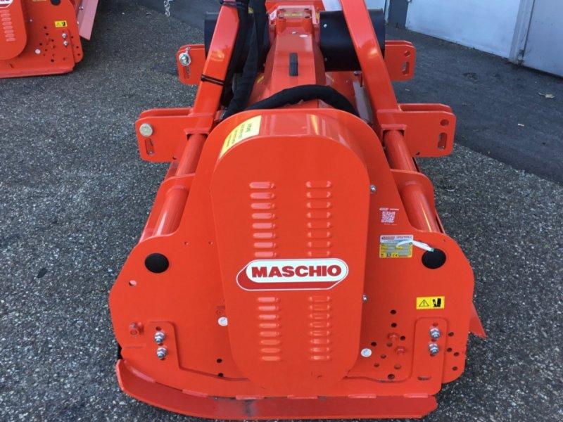 Mulchgerät & Häckselgerät des Typs Maschio Bisonte 280, Neumaschine in Bühl (Bild 4)