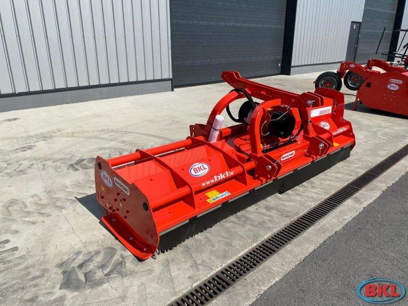 Mulchgerät & Häckselgerät tipa Maschio Bisonte 300 Neu Modell, Neumaschine u Rovisce (Slika 6)
