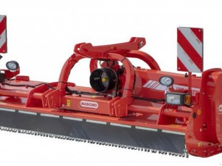 Mulchgerät & Häckselgerät tipa Maschio Bisonte 300 Neu Modell, Neumaschine u Rovisce (Slika 8)