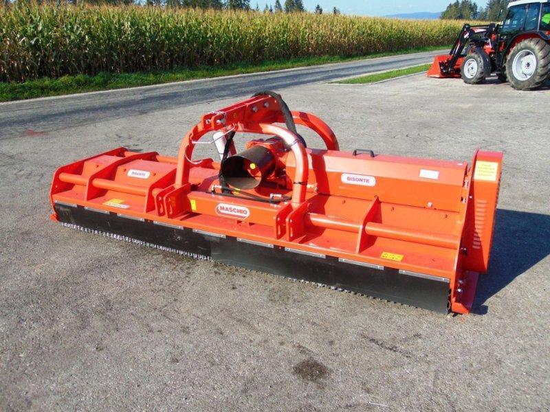 Mulchgerät & Häckselgerät des Typs Maschio Bisonte 300, Neumaschine in Neukirchen am Walde  (Bild 1)