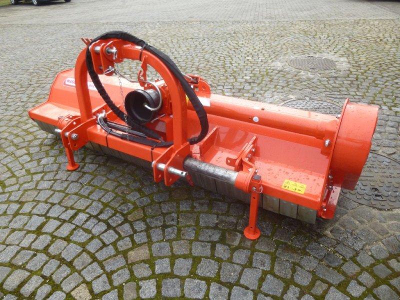 Mulchgerät & Häckselgerät des Typs Maschio BRAVA 230L, Gebrauchtmaschine in Ebensee (Bild 1)