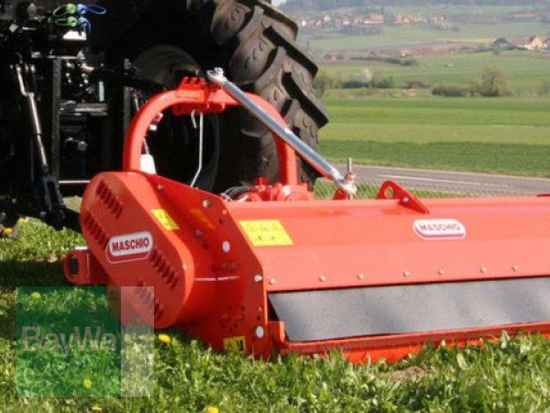 Mulchgerät & Häckselgerät des Typs Maschio BRAVA 250 MECH. MASCHIO MULCHG, Neumaschine in Neuensalz (Bild 6)