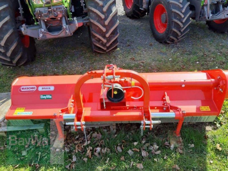 Mulchgerät & Häckselgerät des Typs Maschio BRAVA 250 MECH. MASCHIO MULCHG, Neumaschine in Neuensalz (Bild 8)