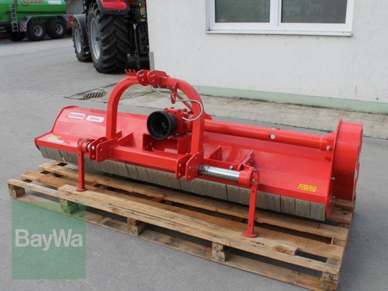 Mulchgerät & Häckselgerät des Typs Maschio BRAVA 250, Gebrauchtmaschine in Straubing (Bild 6)