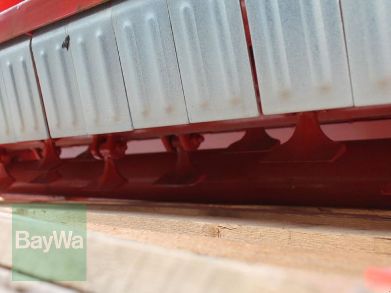 Mulchgerät & Häckselgerät des Typs Maschio BRAVA 250, Gebrauchtmaschine in Straubing (Bild 8)
