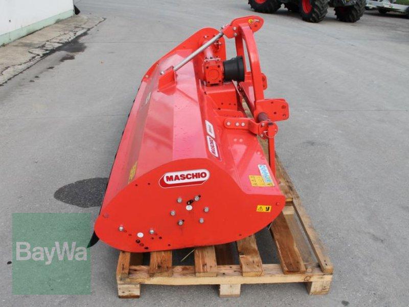 Mulchgerät & Häckselgerät des Typs Maschio BRAVA 250, Gebrauchtmaschine in Straubing (Bild 3)